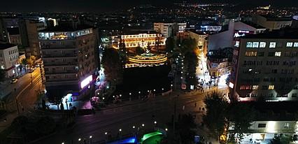 Porsuk Boutique Hotel Genel Görünüm