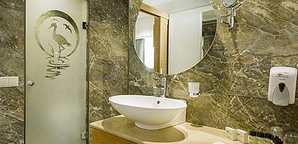 Port Nature Luxury Resort Hotel Oda