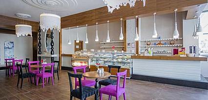 Port Nature Luxury Resort Hotel Yeme / İçme