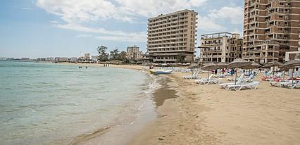 Port View Hotel Havuz / Deniz