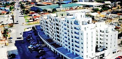 Port View Hotel Genel Görünüm