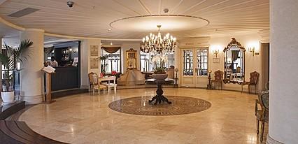 Premier Solto Hotel Genel Görünüm