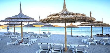 Premier Solto Hotel Havuz / Deniz