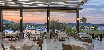 Premier Solto Hotel Yeme / İçme