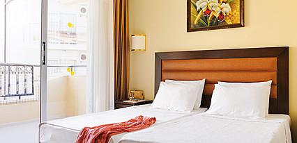 Prestige Hotel & Apart Oda