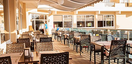 Prestige Hotel & Apart Yeme / İçme