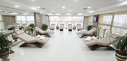 Prestige Thermal Hotel Spa & Wellness Genel Görünüm