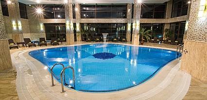 Prestige Thermal Hotel Spa & Wellness Havuz / Deniz