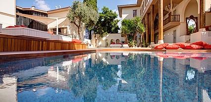 Puding Marina Hotels Kaleici Havuz / Deniz