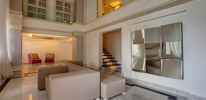 Puding Marina Hotels Kaleici Oda