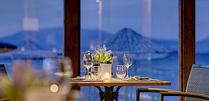 Radisson Blu Resort Spa Yeme / İçme