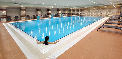 Radisson Blu Resort Spa Havuz / Deniz