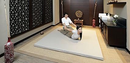 Radisson Blu Resort Spa Genel Görünüm