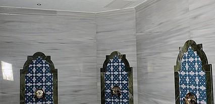 Ramada Bursa Cekirge Termal & Spa Havuz / Deniz