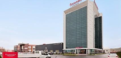 Ramada By Wyndham Sivas Genel Görünüm