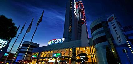 Ramada Encore İzmir Genel Görünüm