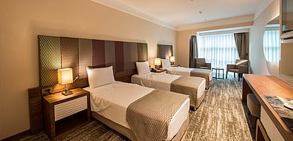 Ramada Hotel Gemlik Oda