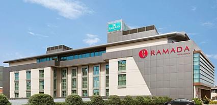Ramada Hotel Gemlik Genel Görünüm