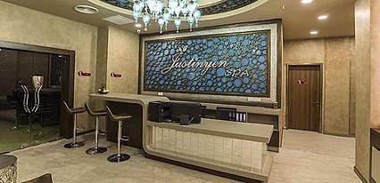 Ramada Hotel Sakarya Genel Görünüm