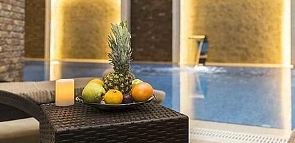 Ramada Hotel Sakarya Havuz / Deniz
