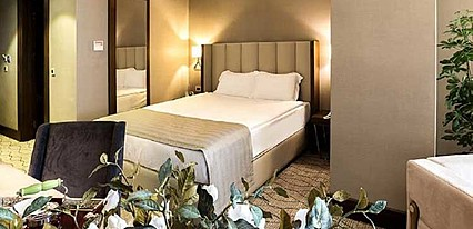 Ramada Hotel Sakarya Oda