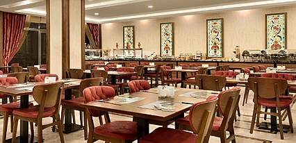 Ramada Hotel Yalova Yeme / İçme