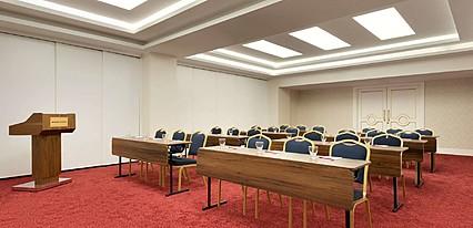 Ramada Hotel Yalova Genel Görünüm