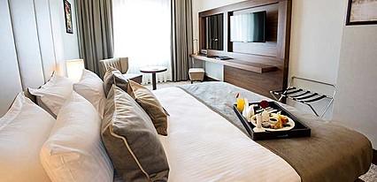 Ramada Hotel Yalova Oda