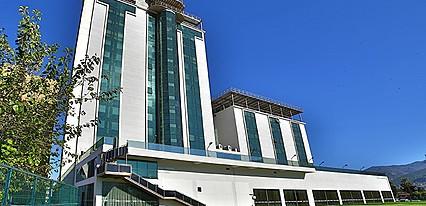 Ramada İskenderun Hotel Genel Görünüm