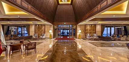 Ramada Resort Erciyes Genel Görünüm