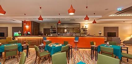Ramada Resort Erciyes Yeme / İçme