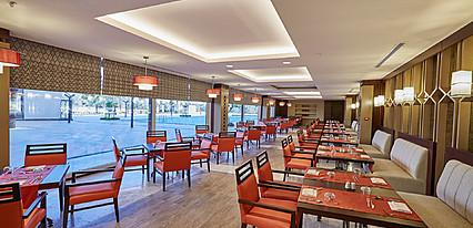 Ramada Resort Kazdağları Thermal & Spa Yeme / İçme