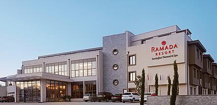 Ramada Resort Kazdağları Thermal & Spa Genel Görünüm