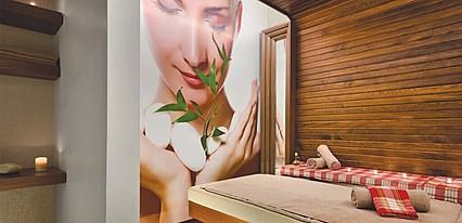 Ramada Resort Kirsehir Thermal & Spa Genel Görünüm