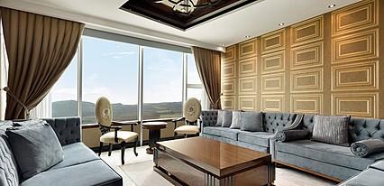 Ramada Resort Kirsehir Thermal & Spa Oda