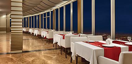 Ramada Resort Kirsehir Thermal & Spa Yeme / İçme