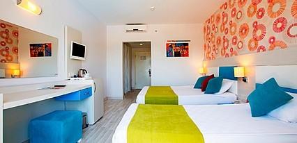 Ramada Resort Side Oda