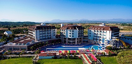 Ramada Resort Side Genel Görünüm