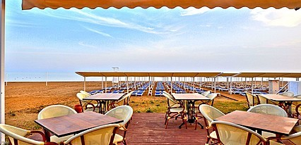 Ramada Resort Side Havuz / Deniz