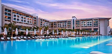 Regnum Carya Golf Spa Resort Genel Görünüm