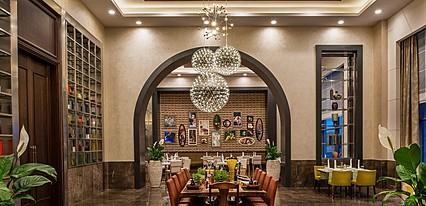 Regnum Carya Golf Spa Resort Yeme / İçme