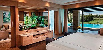 Regnum Carya Golf Spa Resort Oda