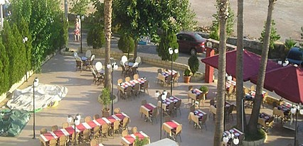 Reis Maris Hotel Yeme / İçme