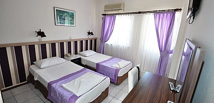 Reis Maris Hotel Oda