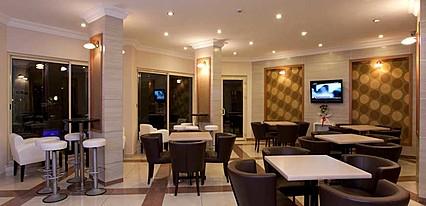 Remi Hotel Yeme / İçme