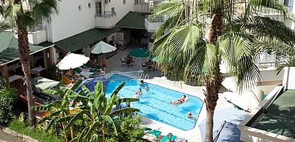 Remi Hotel Havuz / Deniz
