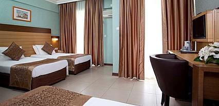 Remi Hotel Oda