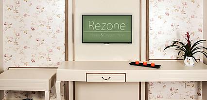 Rezone Health & Oxygen Hotel Oda