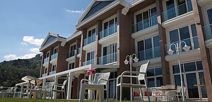 Rezone Health & Oxygen Hotel Genel Görünüm