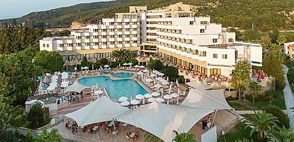 Richmond Ephesus Resort Genel Görünüm